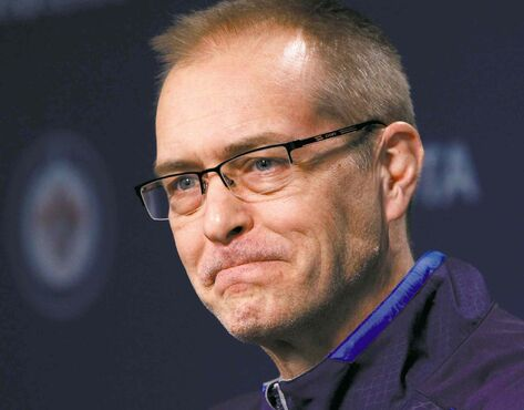 Paul Maurice consulted with his family and quickly moved to firm up a four-year contract extension to coach the Jets.
