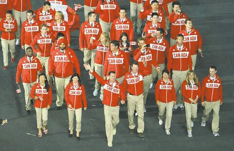 Tyler Anderson / postmedia news