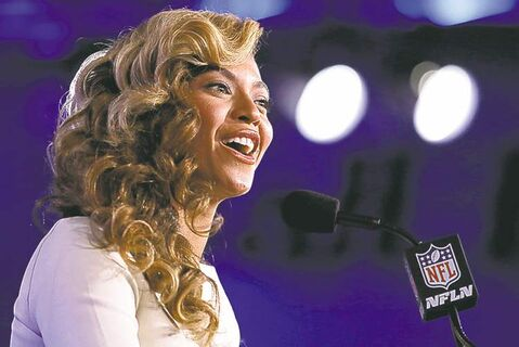 J. David Ake / the associated press