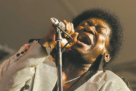 Charles Bradley: Soul of America at Cinematheque