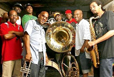 Booking a large group such as the Rebirth Brass Band, which played the Windsor last year, may prove too expensive for small venues.