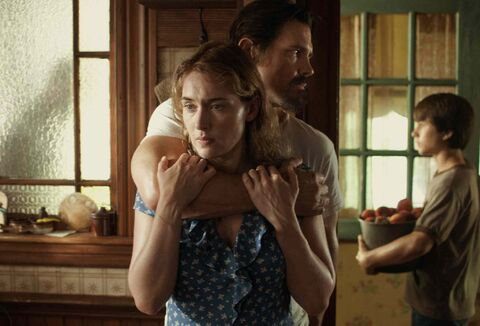 Winslet, Brolin and Gattlin Griffith deliver solid performances that balance the potentially sappy material in Labor Day.