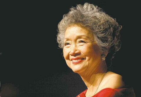 Pawel Dwulit / THE CANADIAN PRESS  archives