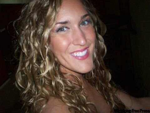 Brittany Murray died after being struck by a car while working as a highway flag worker on Oct. 18, 2010.