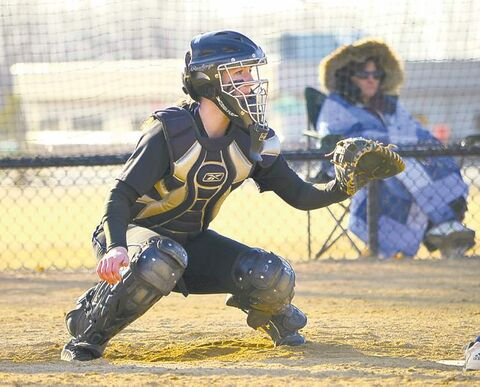 Winnipeg's Hailey Unger will be on Team Canada squad at junior women's world softball championship.