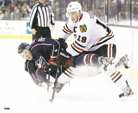 Paul Vernon / the associated press
