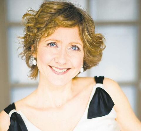 Soprano Suzie  LeBlanc will join countertenor Daniel Taylor in performance with the MCO.