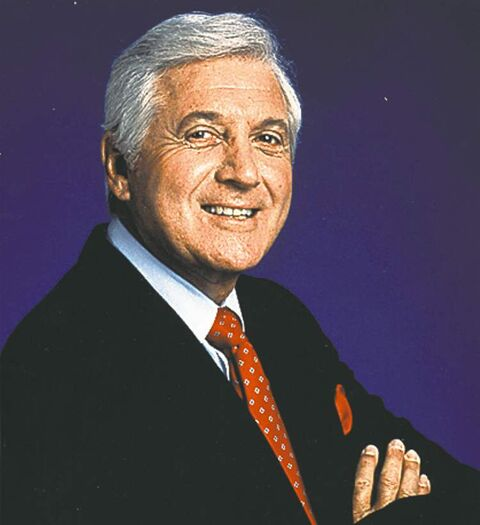 Monty Hall will receive the Lifetime Achievement Award at the 40th Daytime Entertainment Emmy Awards, which airs Sunday.
