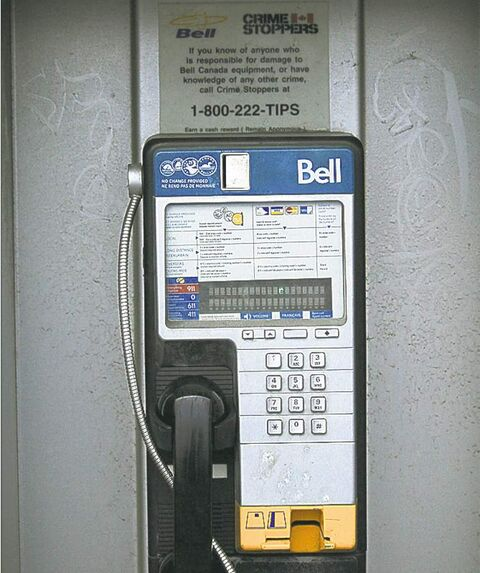 Early hackers went after Ma Bell decades ago.