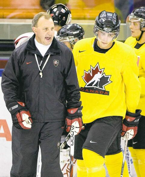 Paul Chiasson / the canadian press archives