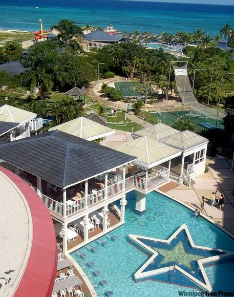 Breezes Trelawny offers a wealth of family activities and solid value.