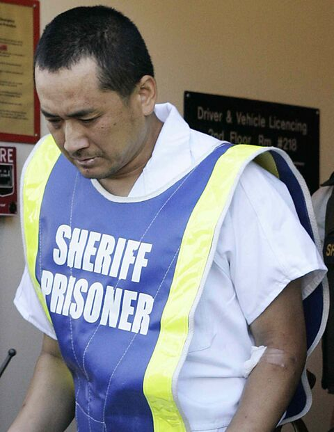 Vince Li was deemed not criminally responsible for the beheading of Tim Mclean.
