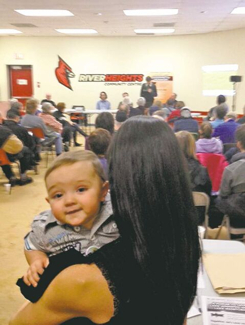 Nancy Chippendale Photo