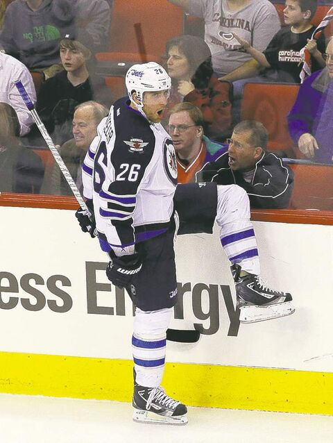 Gerry Broome / the associated press archives
