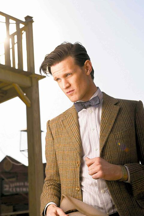 BBC / THE ASSOCIATED PRESS FILES