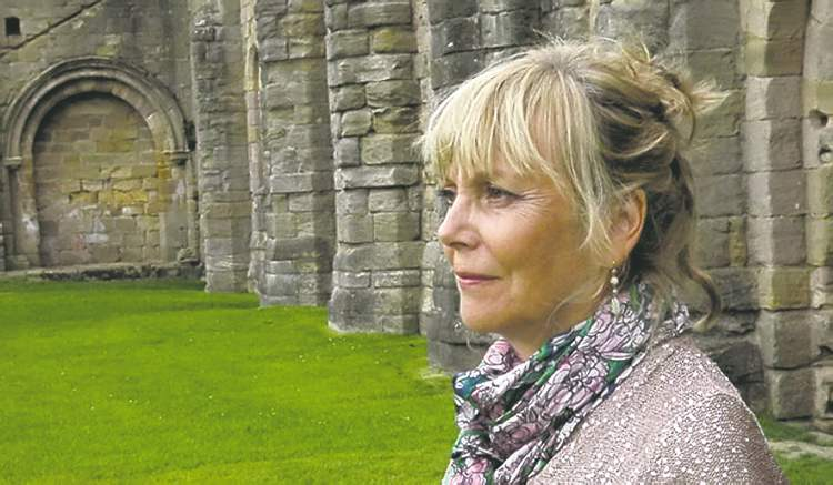 Award-winning British author Kate Atkinson leaves mysteries behind in her new novel, but neither the plotting nor  writing suffer.SUPPLIED PHOTO