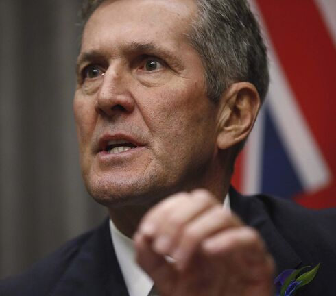 John Woods / THE CANADIAN PRESS FILES</p><p>Manitoba Premier Brian Pallister told the Association of Manitoba Municipalities he has no immediate plans to share cannabis excise tax revenues with them.</p>