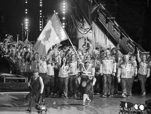 Andrew Vaughan / THE CANADIAN PRESS FILES