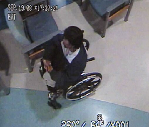 Brian Sinclair was found dead in his wheelchair after a 34-hour wait at the Health Sciences Centre on Sept. 21, 2008.