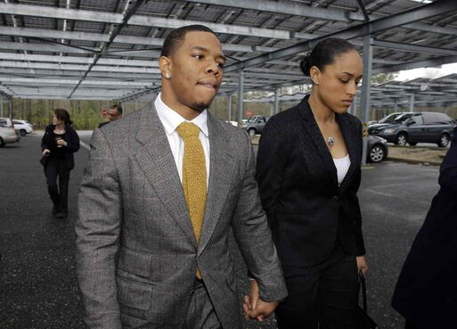 Gary Lawless says the CFL needs a domestic-abuse policy to properly deal with cases such as the firestorm involving Ray Rice and his wife, Janay Palmer.