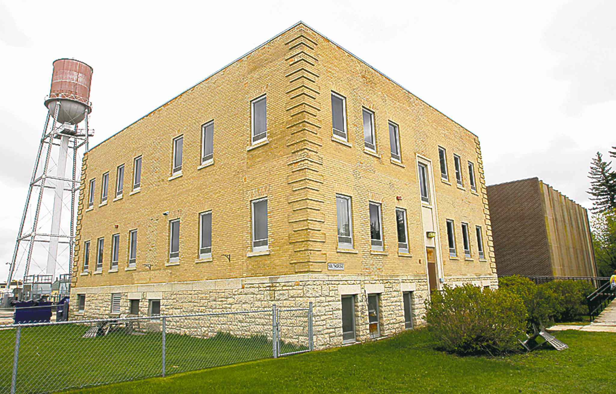 The province is phasing out Portage la Prairie's Manitoba Developmental Centre.