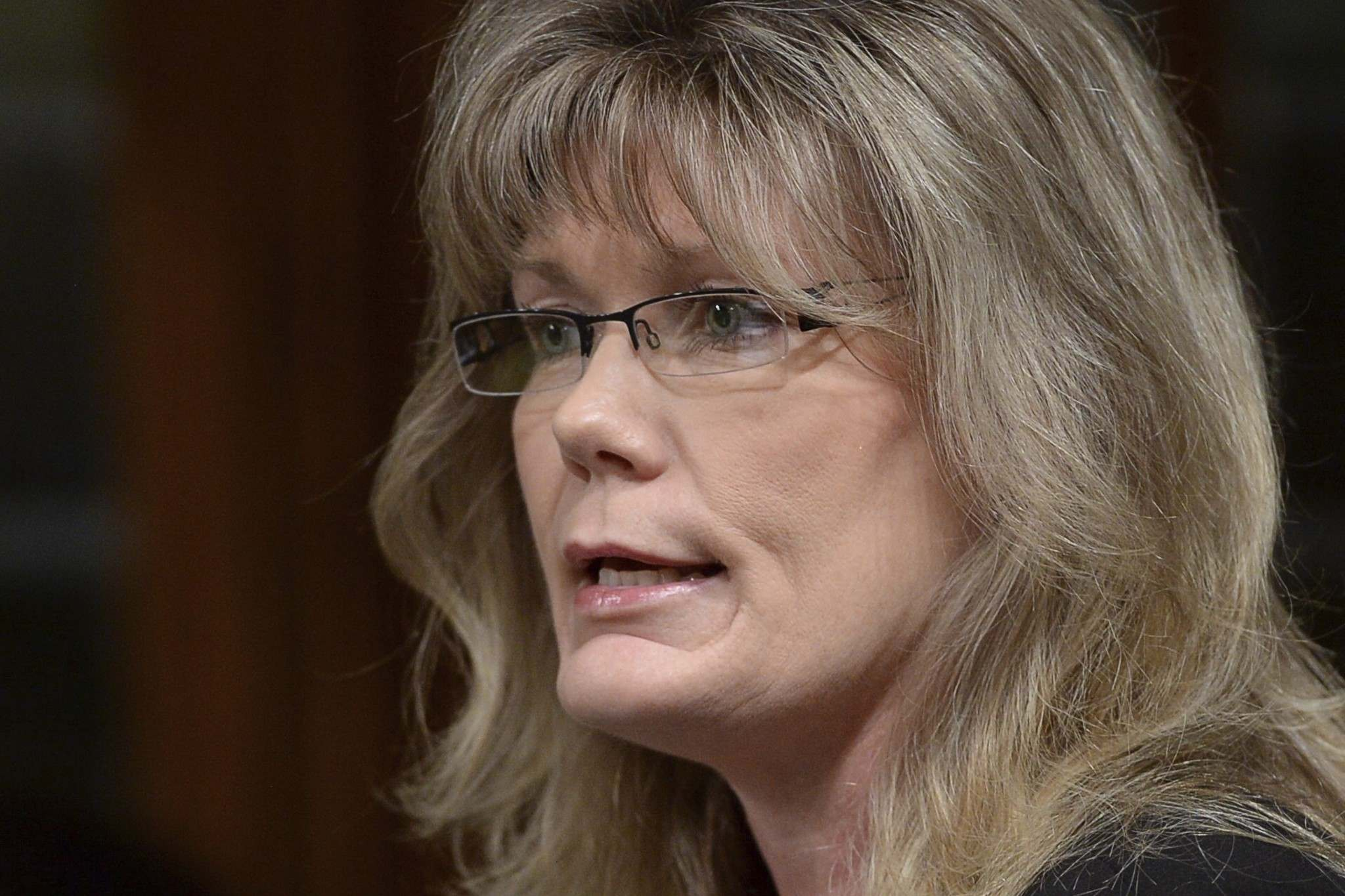 Sean Kilpatrick / THE Canadian press files</p><p>Ex-MP Shelly Glover got in trouble for a 2014 fundraiser. She gave back the cash.</p>