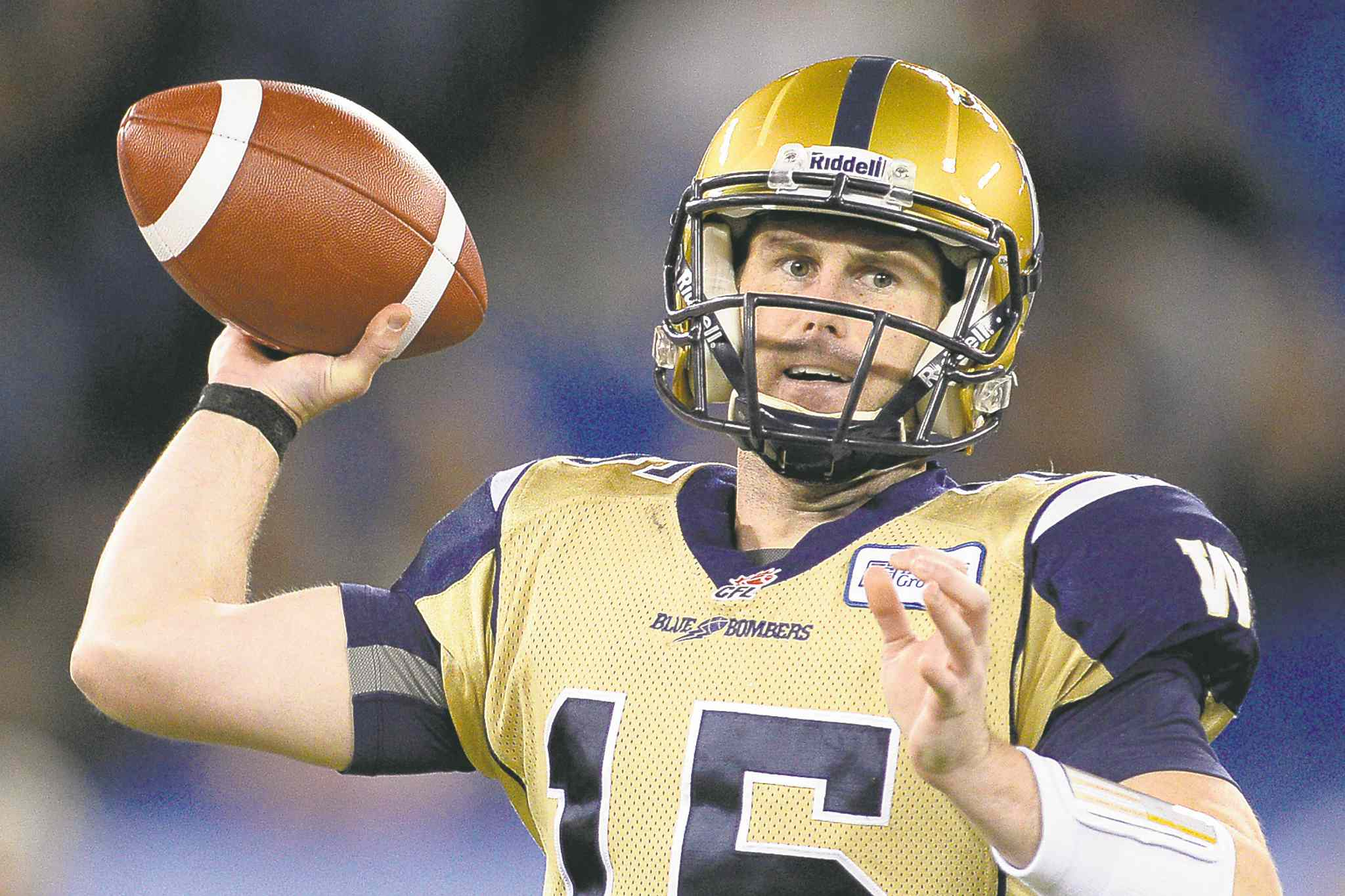 Frank Gunn / the canadian press archives