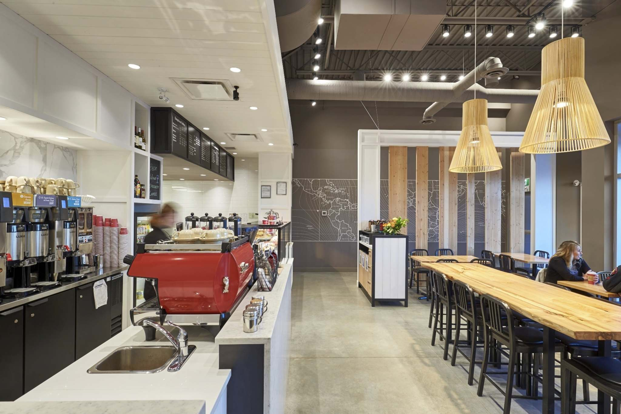 supplied</p><p>There are 45 Good Earth Coffeehouse locations in Canada. The company plans on adding as many as four locations in Winnipeg over the next two to three years.</p>