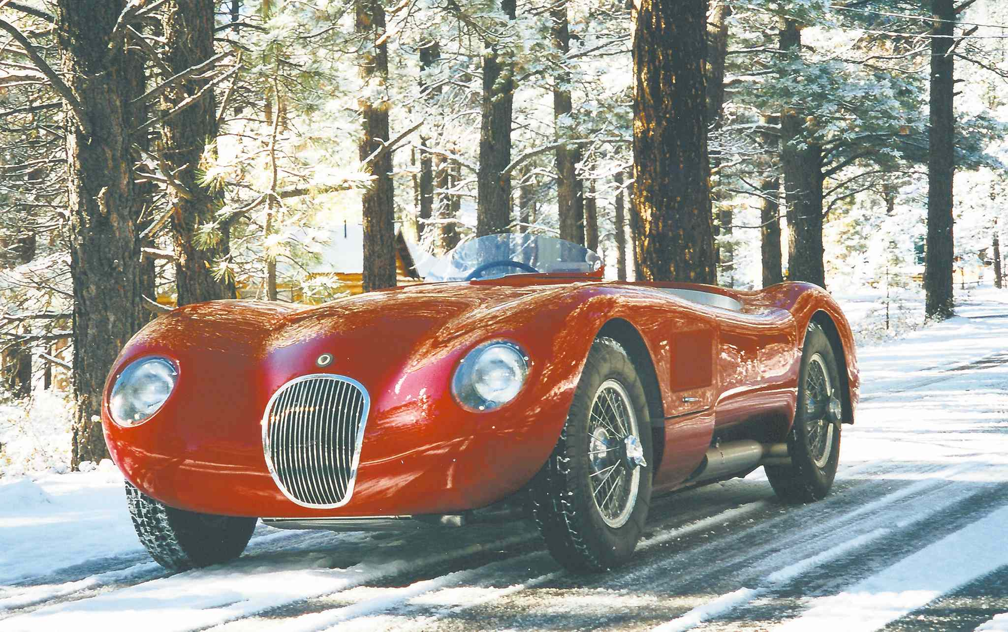 Christian J. Jenny / Bloomberg news