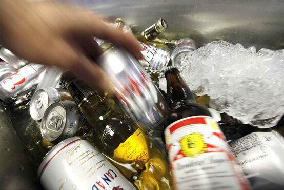 The province is not going to raise the drinking age in Manitoba to 19, despite recommendations in a report that has not yet been submitted.