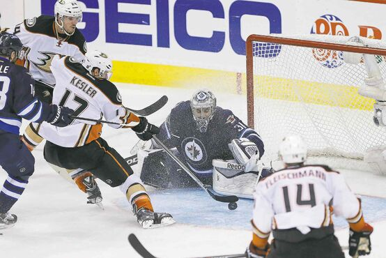 Back To The Hangar: Jets Can't Fly With Ducks