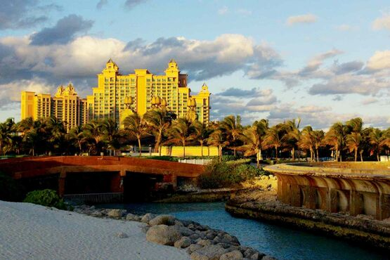 Atlantis, Paradise Island is a unique experience, offering outdoor adventure and decadent indoor luxury.
