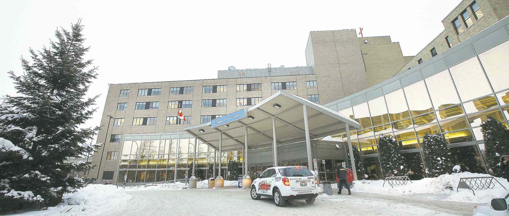Phil Hossack / Winnipeg Free Press. 