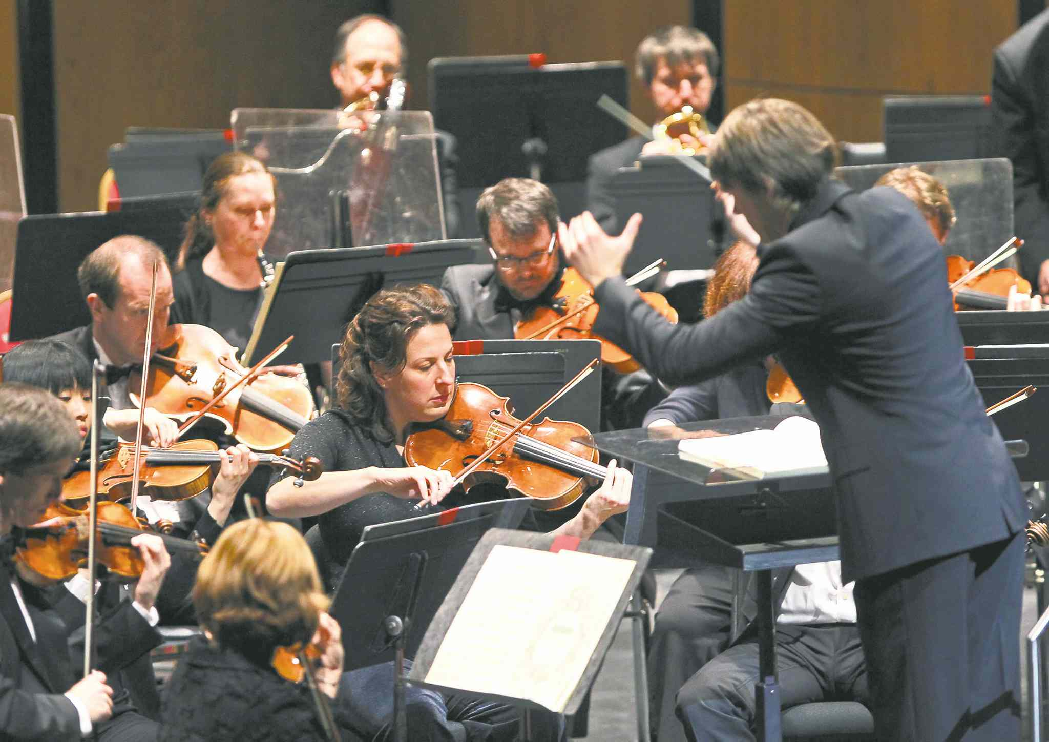 Colin Corneau / Brandon Sun files