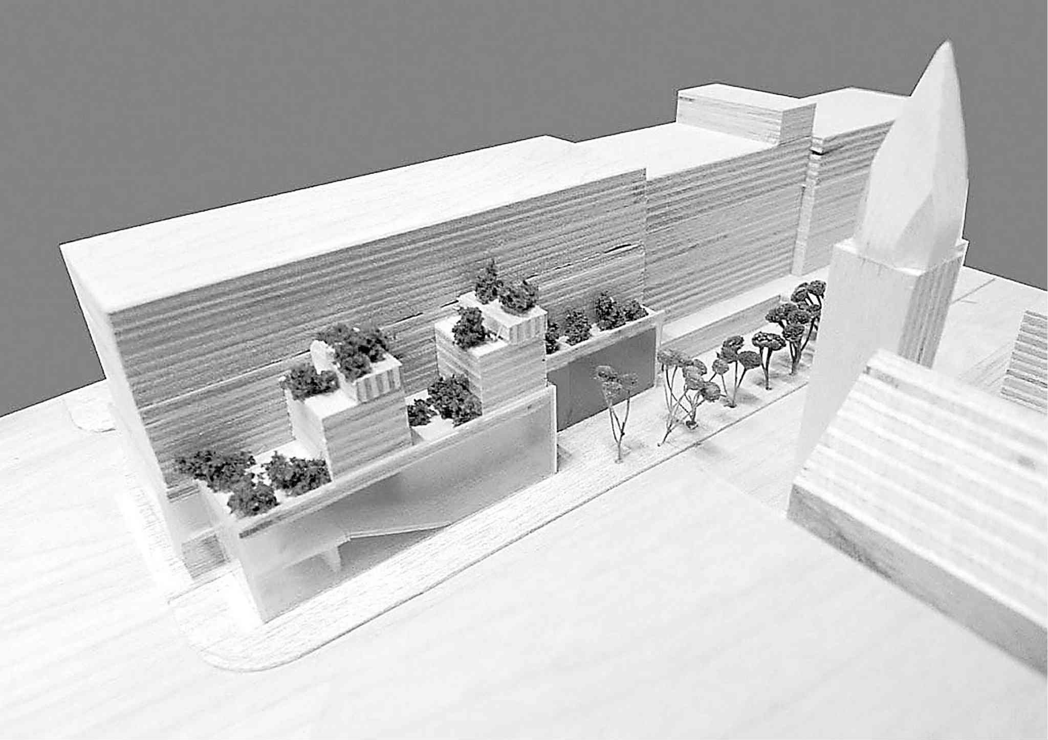 COHLMEYER ARCHITECTURE LTD.