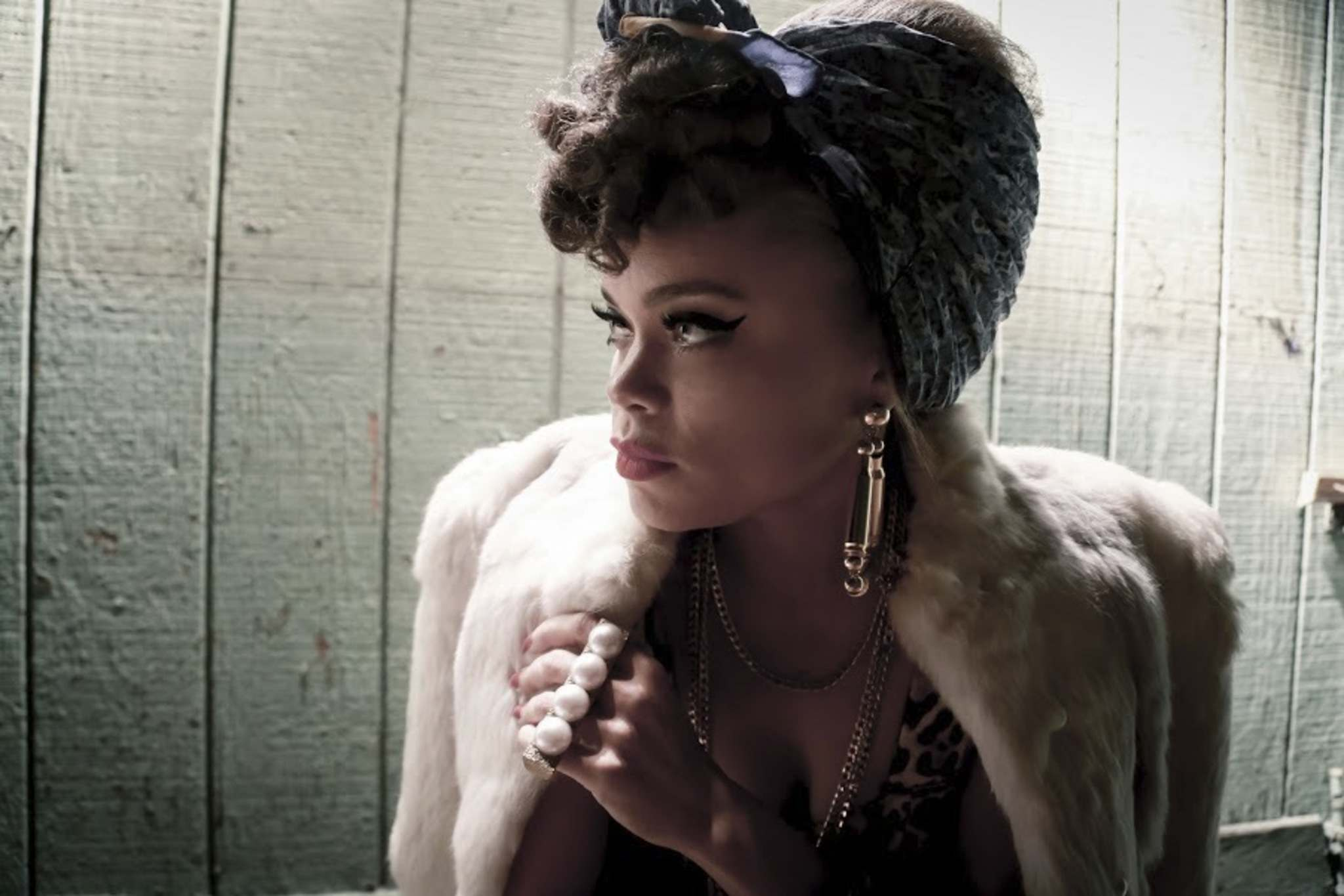 SUPPLIED</p><p>Singer Andra Day is among the top-billed artists performing at this year's Winnipeg International Jazz Festival. Her debut album was nominated for two Grammys.</p>