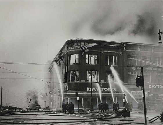 WINNIPEG FREE PRESS FILES