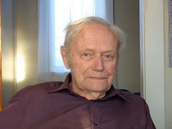 RCMP have made another arrest in the killing of Niels Nielsen, 96, in MacGregor.