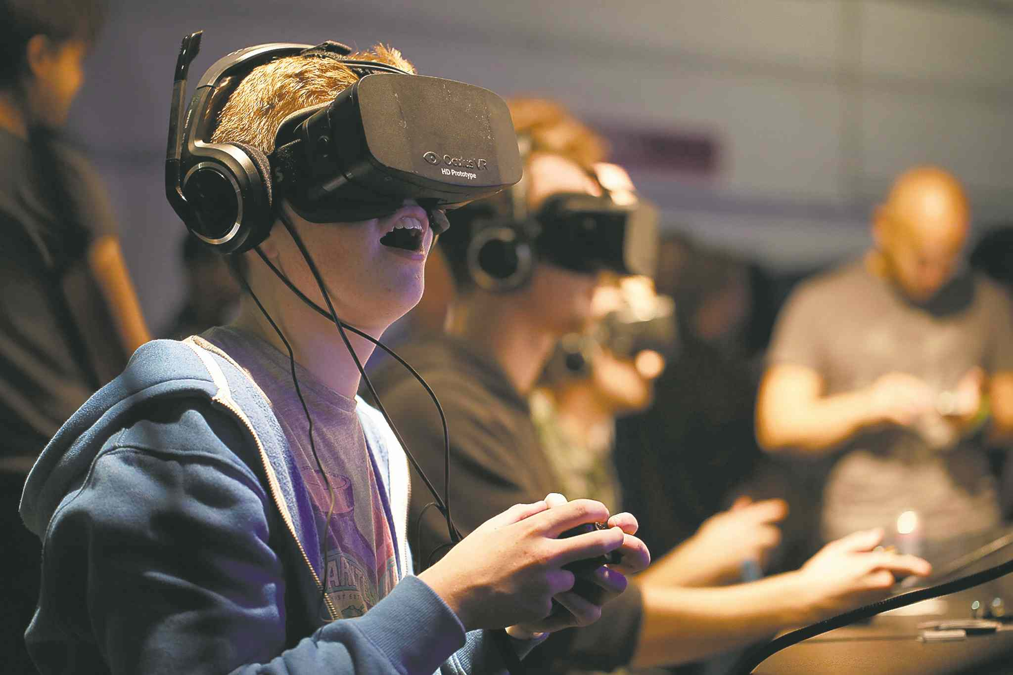 Matthew Lloyd / Bloomberg News