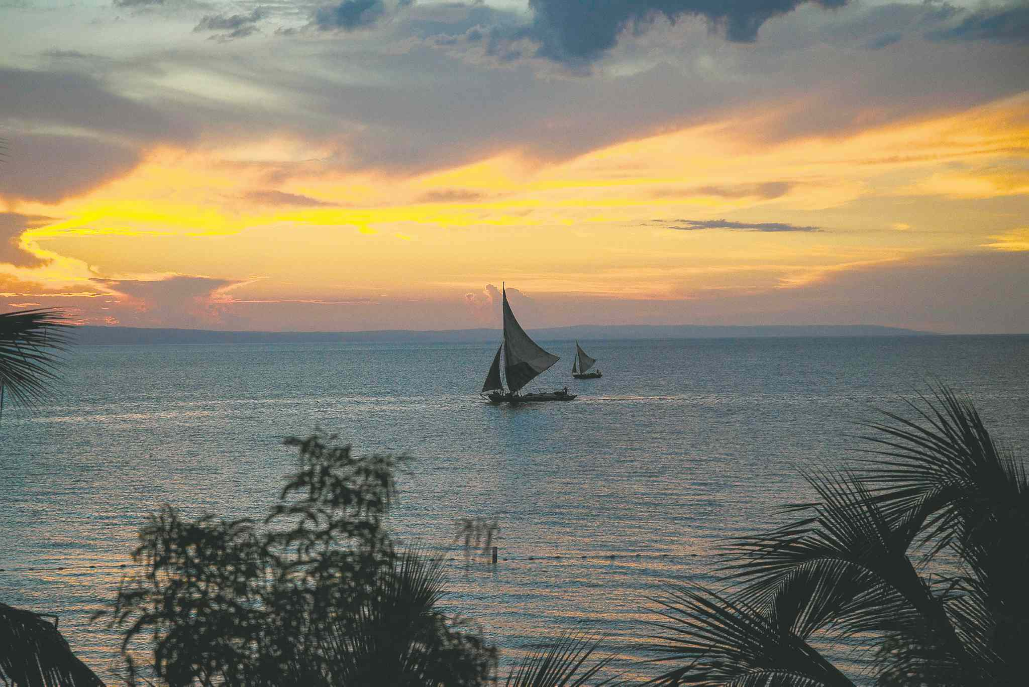 The Cote des Arcadins, a 45-minute drive from the Haitian capital of Port-au-Prince, boasts endless turquoise sea and 50 kilometres of the most beautiful white sand beaches in the Caribbean.