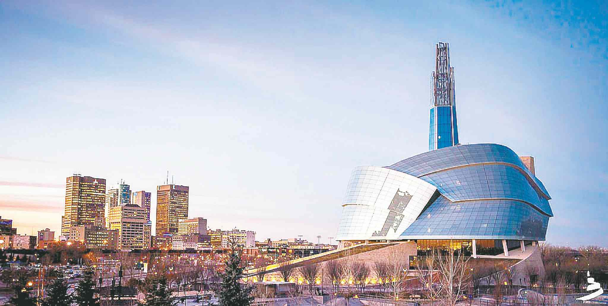 The Canadian Museum for Human Rights would be an excellent place to hold inquests, columnist James Turner argues.