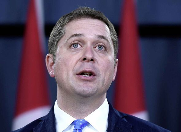 JUSTIN TANG / THE CANADIAN PRESS FILES</p><p>Some argue Conservative Leader Andrew Scheer no longer believes in big-tent politics. They say he's betting he can win an election without currying support from LGBTTQ+ activists and their supporters.</p>