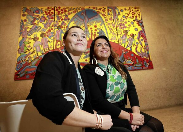 WAG to feature biennial Indigenous exhibit