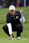 Mirim Lee leads Women's British Open, following 62 with 71