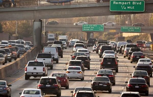 New Trump mileage standards to gut Obama climate effort