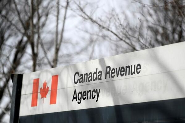 CRA says 'rare' error in some tax slips lists repaid CERB as taxable