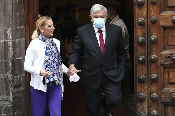 Mexico president appears to hold key majority in elections thumbnail