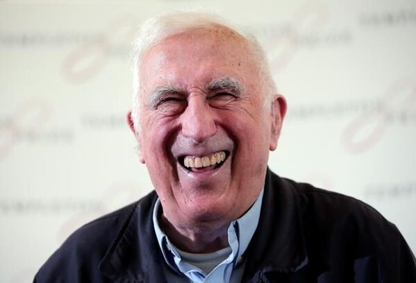 Jean Vanier, Catholic hero to developmentally disabled, dies