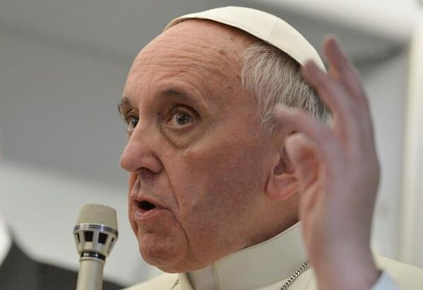 Francis at 5: Paradigm shift in mercy, migrants and marriage