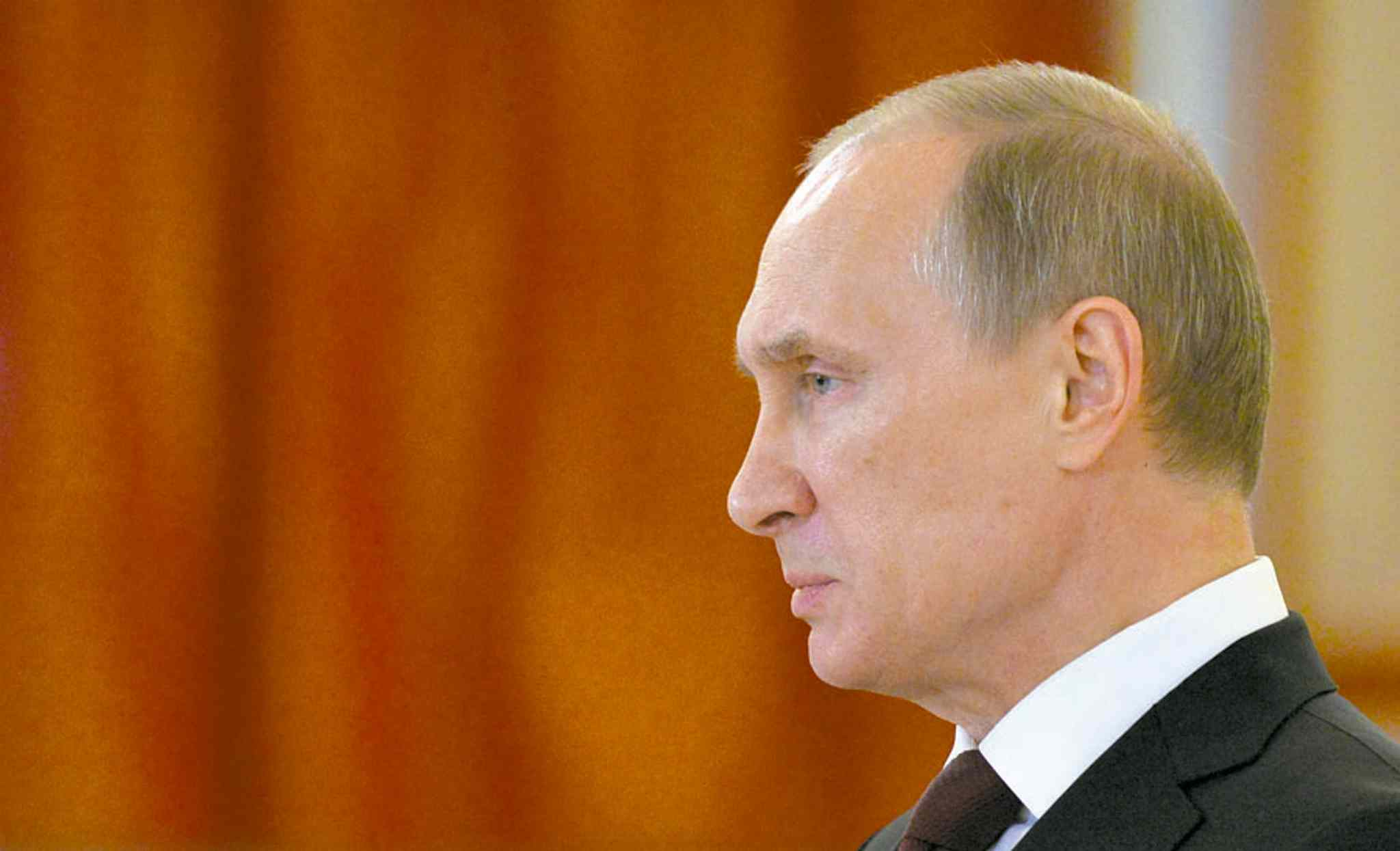 Russian President Vladimir Putin has to be mindful of Russia's global relationships.